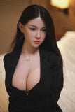 Koh - 5ft 7 Ultra Realistic High Quality Solid Silicone Sex Doll from Premium Dolls