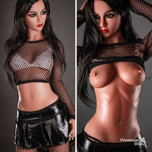 Abigail - 5ft 2 Ultra Realistic TPE Sex Doll (Ready To Ship) from Premium Dolls