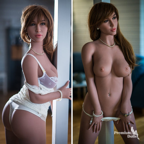 Abousa - Very Attractive Sex Doll Human Like from Premium Dolls