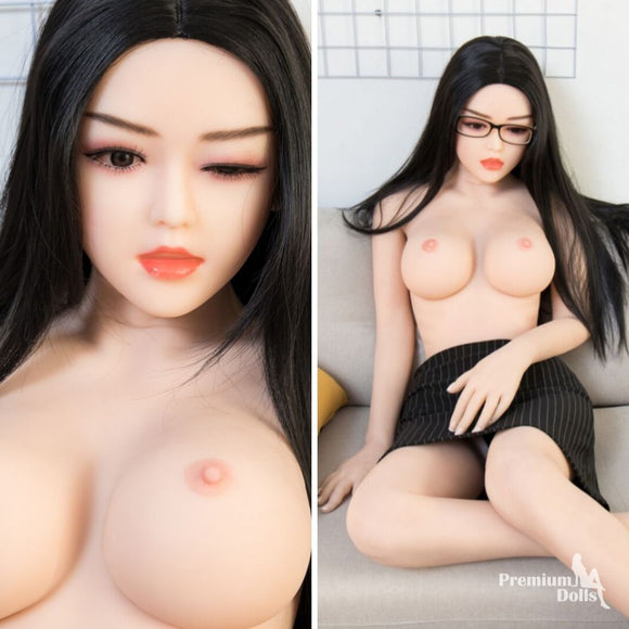 AI Sex Robot Emma - Intelligent Sex Doll from Premium Dolls
