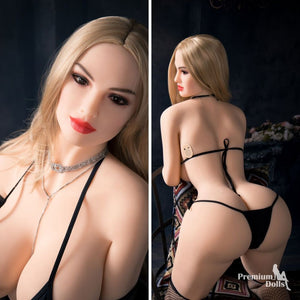 AI Sex Robot Lillian - Companion Robot that speaks from Premium Dolls