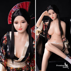 AI Smart Sex Doll - Alysha from Premium Dolls