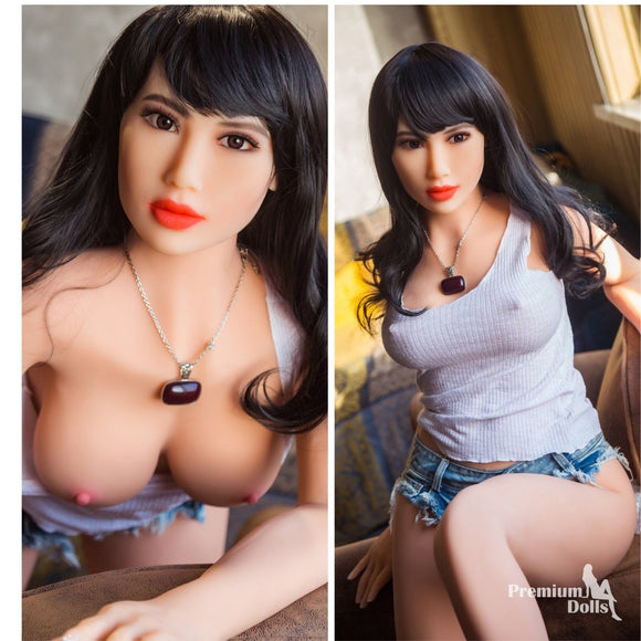 Alaiya- Beautiful Sex Doll with a girl next door look from Premium Dolls