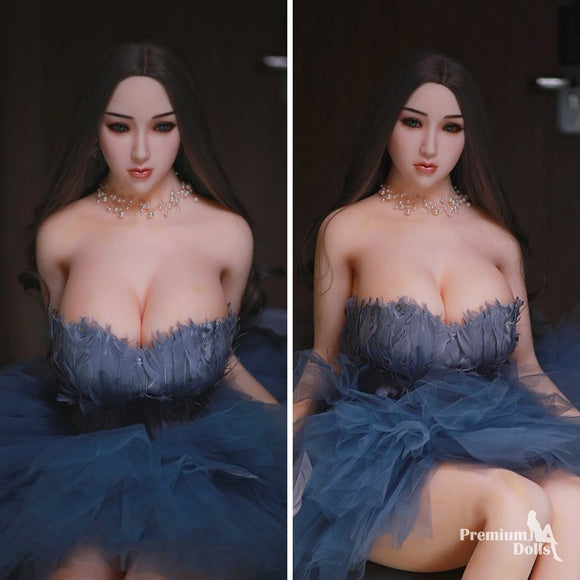 Alba - Realistic Sex Doll with Smooth Skin from Premium Dolls