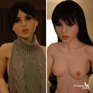 Alia -Sex Doll with TPE Skin from Premium Dolls