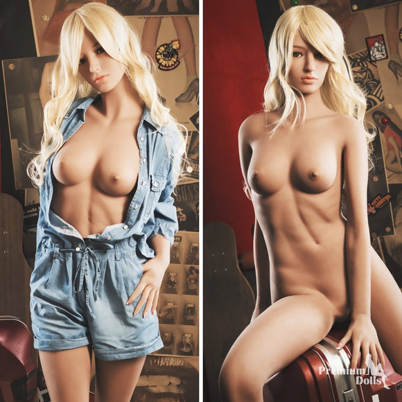 Ammy - Ultra Realistic Sex Doll with TPE Skin from Premium Dolls
