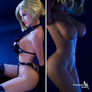 Angel - Ultra realistic TPE Sex Doll (165cm Sex Doll) from Premium Dolls