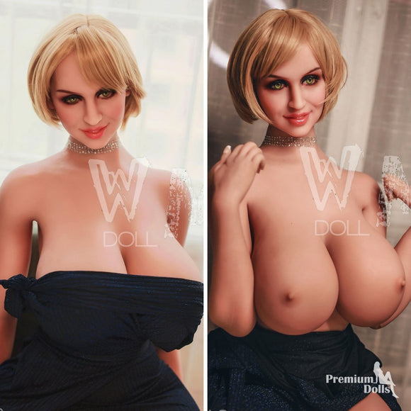 Angelina - Elegant HumanLike Sex Doll from Premium Dolls
