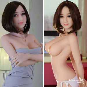 Ariana - Ultra Realistic Shy Sex Doll from Premium Dolls