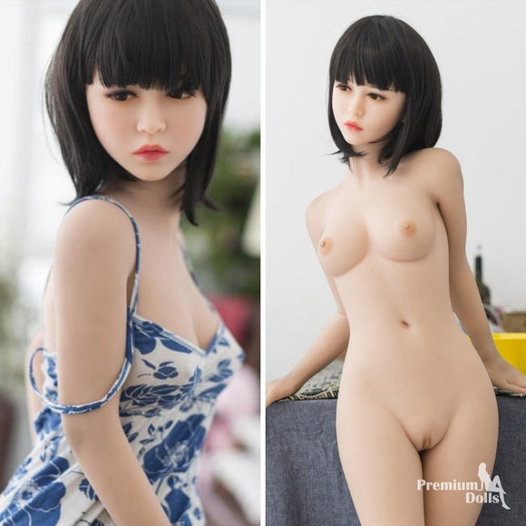 Ava - Japanese Style Realistic Doll from Premium Dolls