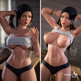 Averi - Ultra realistic Sex Doll with amazing details from Premium Dolls