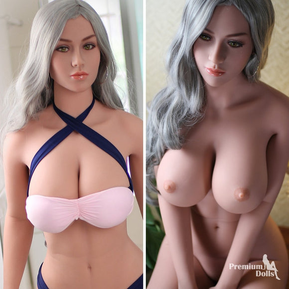 Berita - Georgous Sex Doll with TPE Skin from Premium Dolls