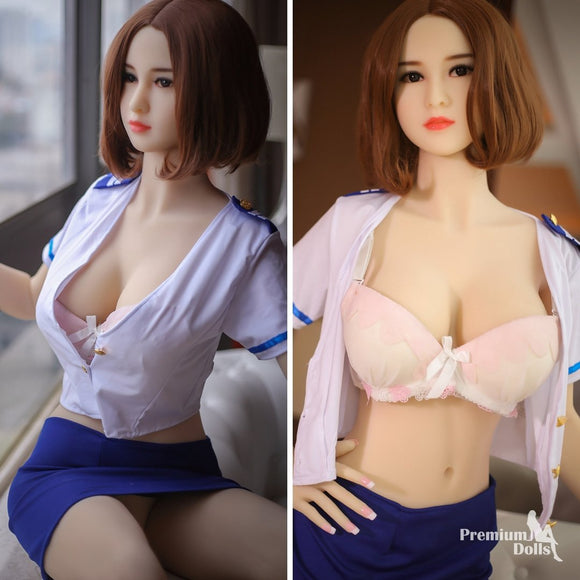 Briana - University student Sex Doll from Premium Dolls
