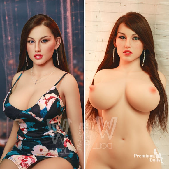 Callie - Extremly hot Exotic Sex Doll from Premium Dolls