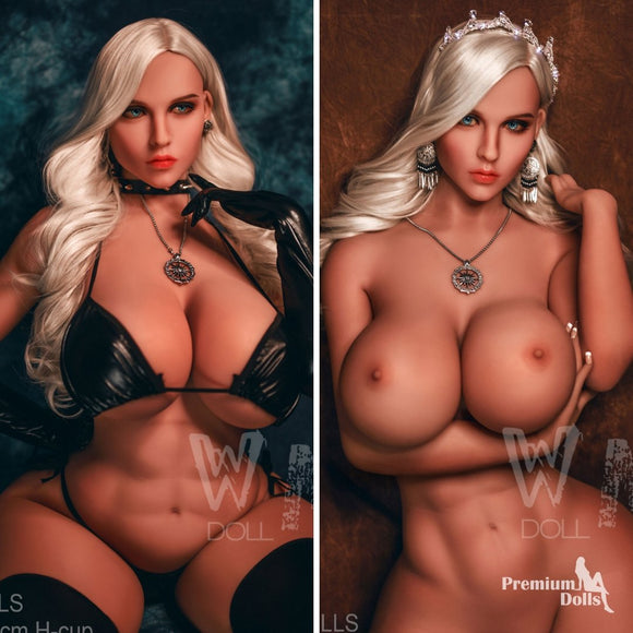 Camille - Stunning Sex Doll by WM dolls with Movable Joints from Premium Dolls