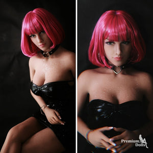 Carla - 4ft 11 Ultra realistic TPE Sex Doll with real-feel skin from Premium Dolls