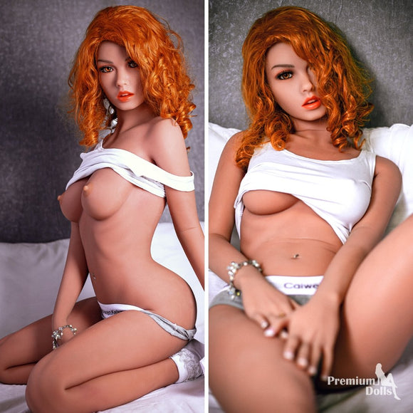 Clarisa -Sex Doll ready to ship EU from Premium Dolls