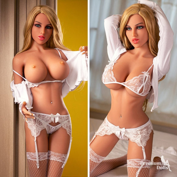 Crystal - Ultra realistic TPE Sex Doll (4 sizes) from Premium Dolls