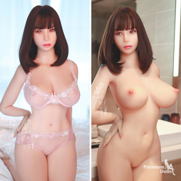 Dariana - Sexy Asian Sex Doll with movable joints from Premium Dolls
