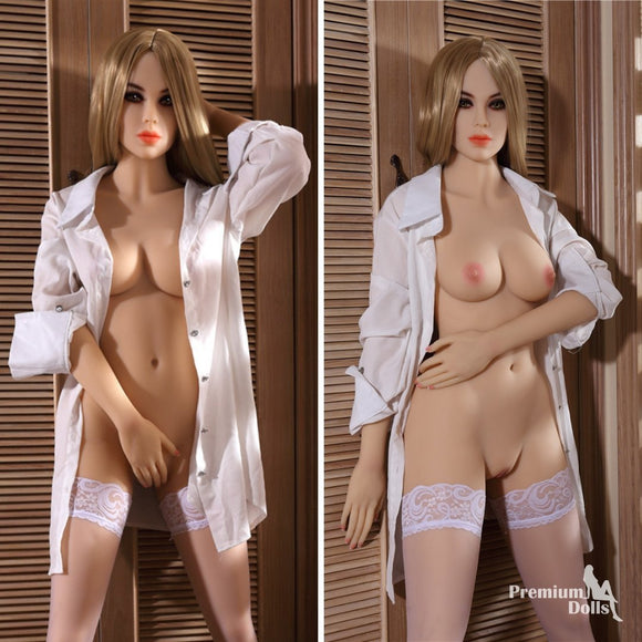 Darina -Russian Style Sex Doll with real-feel skin from Premium Dolls