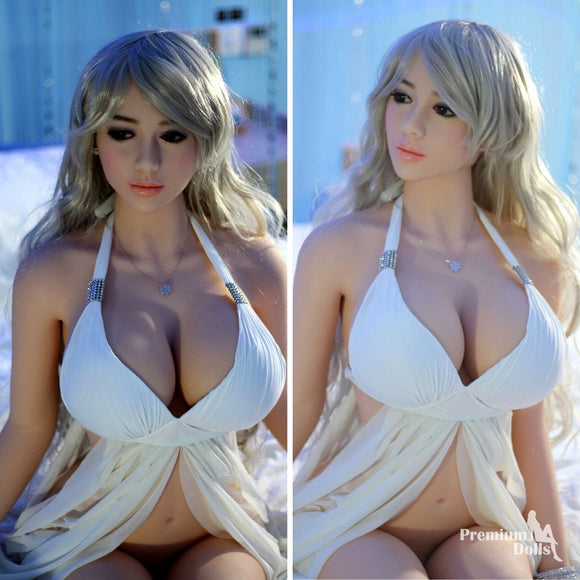 Dora - Sex Doll with TPE skin and huge breasts from Premium Dolls