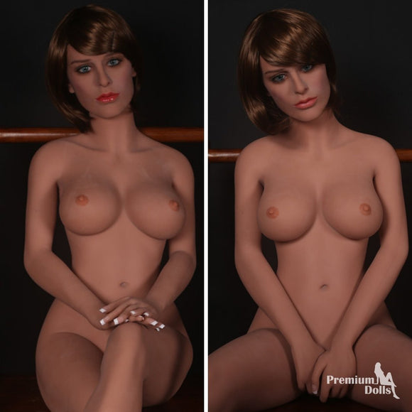 Elliya - Amazing Sex Doll with TPE Skin from Premium Dolls