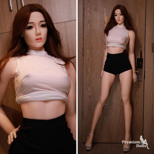 Erika - 175cm Sex Doll Ultra Real Feel TPE Skin from Premium Dolls