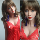 Gemma - Top quality 5ft 4 TPE Asian Love Doll from Premium Dolls