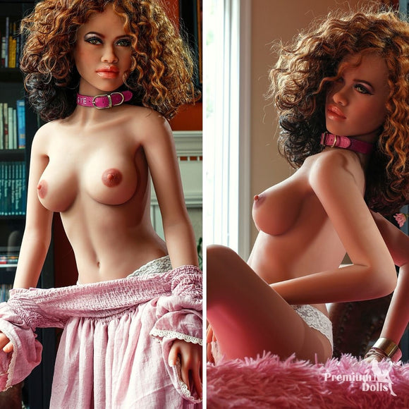 Gye - Gorgeous Ultra Realistic TPE Sex Doll from Premium Dolls
