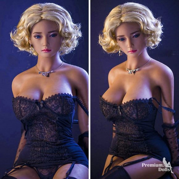 Harley - Ultra realistic 5ft 5 TPE Sex Doll from Premium Dolls