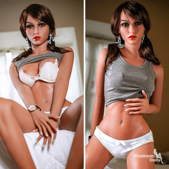 Hazel - TPE Sex Doll with ultra realistic finishes from Premium Dolls