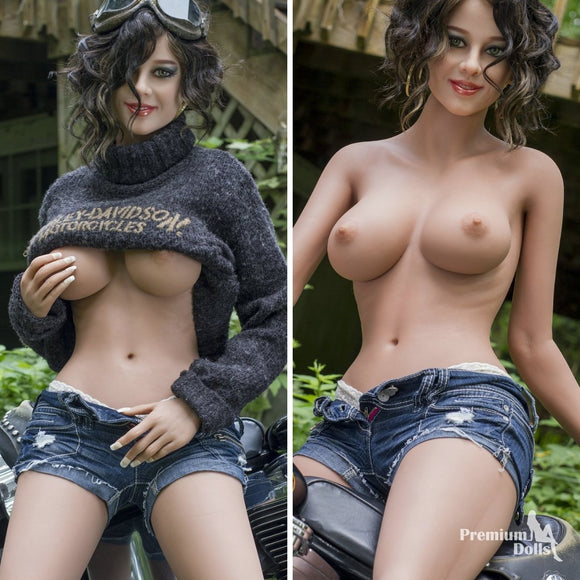 Ivory - Ultra Realistic Sex Doll from Premium Dolls