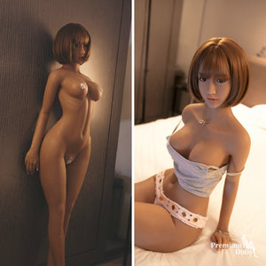 Ivy - Ultra Realistic Sex Doll with Small breast (6 Sizes) from Premium Dolls