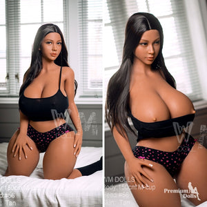 Jocelyn- The Sex Doll with the best curvy body in the world ! from Premium Dolls