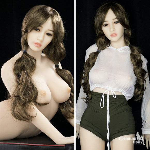 Jucy - Ultra Hot Sex Doll with Amazing Finishes from Premium Dolls