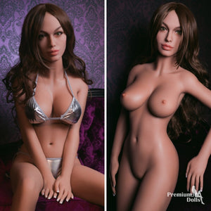 Kimberly - Amazing Sex Doll with TPE Skin from Premium Dolls
