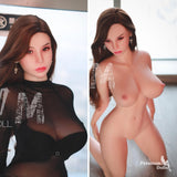 Lilyana - Hot Asian Sex Doll with TPE body from Premium Dolls
