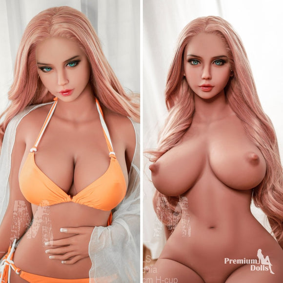 Lulu - Beautiful Human like Sex Doll from Premium Dolls