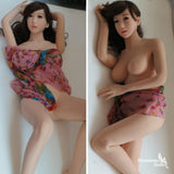 Mabel - Cute Sex Doll with TPE skin from Premium Dolls