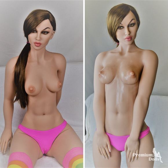 Maeve - Extra Wet TPE Sex Doll from Premium Dolls