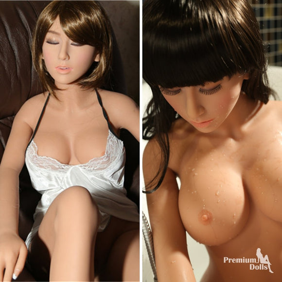 Maggy - Hot Sex Doll with TPE Skin from Premium Dolls