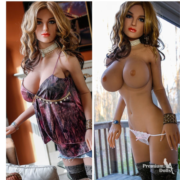 Mars- The naughty little Sex Doll from Premium Dolls