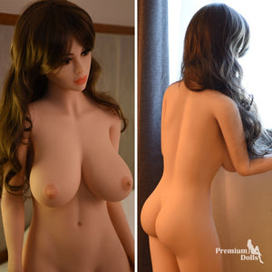 Mazira - Lady-Boy Sex Doll with TPE Skin from Premium Dolls