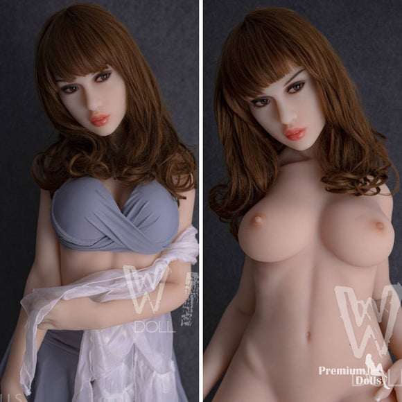 Miska - Cute Small Asian Sex Doll from Premium Dolls