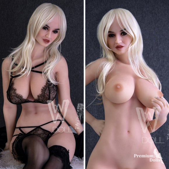 Mitay - Mature Sex Doll with Movable joints from Premium Dolls