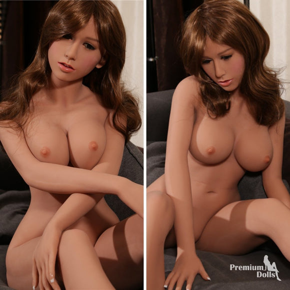 Nancy - Ultra realistic Sex Doll with gorgeous face from Premium Dolls