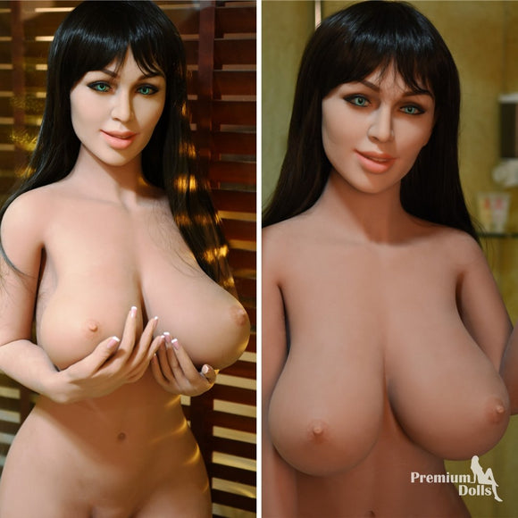 Nixa - Hot Sex Doll with Movable Joints from Premium Dolls