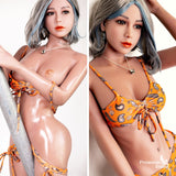 Paolina - Ultra realistic TPE sex doll (4 Sizes) from Premium Dolls