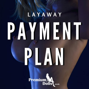 Premium Dolls Layaway Payment Plan from Premium Dolls