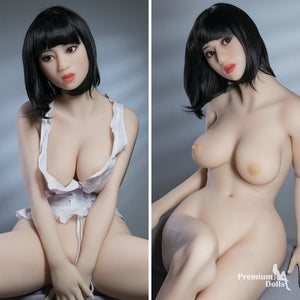 Prima - Ultra Hot Sex Doll Very Realistic from Premium Dolls